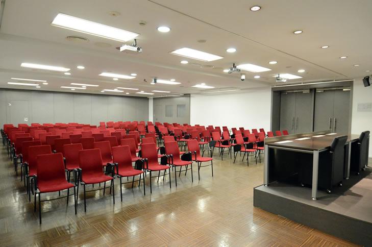 Sala Luis Vives Centro Cultural Bancaja