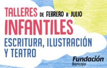 Fundación Bancaja lanza un ciclo de talleres infantiles durante 2017