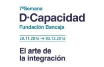 7ª Semana D-Capacidad Fundación Bancaja