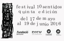 Festival 10 Sentidos