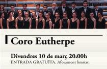 El Coro Eutherpe interpretará el Stabat Mater de Pergolesi y el Réquiem en Re Menor de Mozart en Concerts a la Fundació