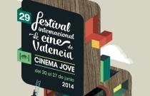 Encuentro Audiovisual de Jóvenes 2014 de Cinema Jove en el Centro Cultural Bancaja