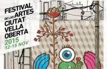 Fundación Bancaja participa en el festival Ciutat Vella Oberta