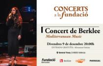 Concerts a la Fundació: Flamenco Fusion Ensemble y Mediterranean Ensemble