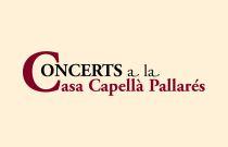 Fundació Bancaixa llança un cicle de concerts en la Casa Capellà Pallarés de Sagunt