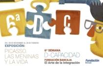 Exposición 'Picasso. Las Meninas y la vida'