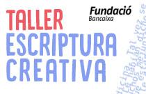 Taller d'escriptura creativa en desembre