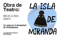 La Isla de Miranda
