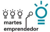 """Martes Emprendedor: """"Oportunidades de emprendimiento para mejorar el mundo"""""""