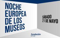 Fundación Bancaja celebra el sábado 21 de mayo la Noche Europea de los Museos