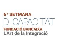 Fundació Bancaixa celebra la 6ª Setmana D-Capacitat Fundació Bancaixa