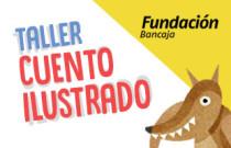 Fundación Bancaja ofrece en noviembre un nuevo taller infantil de escritura creativa e ilustración