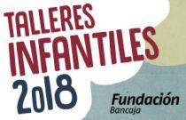 Talleres Infantiles Fundación Bancaja 2018