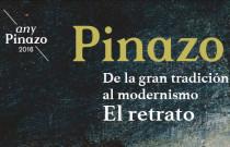 Pinazo. De la gran tradición al modernismo: el retrato