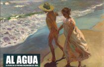 Al agua. La playa en la pintura valenciana de 1900, en Sagunto