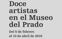 """""""Doce artistas en el Museo del Prado"""", en Segorbe"""