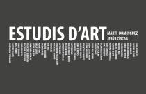 """""""Estudios de arte"""" en Sagunto"""