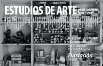 """""""Estudios de arte"""" en Segorbe"""