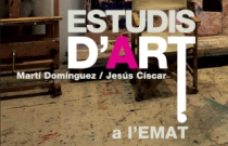 """""""Estudios de arte"""" en el Espai Metropolità Art Torrent"""