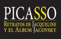 Picasso: Retratos de Jacqueline y el álbum Jacovsky
