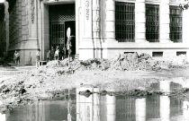 1957. La Batalla contra el Barro. 60 años de la Riada
