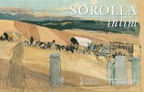 Sorolla íntimo. Bocetos de Visión de España