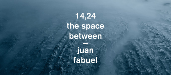 14,24. The space between
