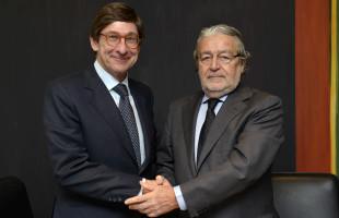 Bankia destina 500.000 euros a programas de acción social de Fundación Bancaja