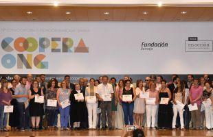 Entregadas las ayudas de la 14ª Convocatoria Fundación Bancaja- Bankia Coopera ONG