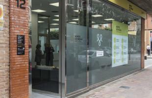 Fundación Bancaja abre una nueva oficina del Monte  de Piedad en Murcia