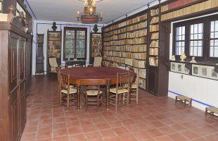 Casa Lluís Guarner en Benifairó de les Valls
