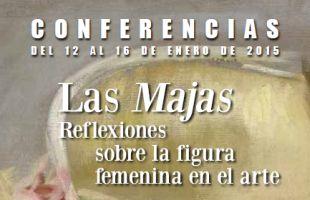Conferencias en el Centro Cultural Bancaja del 12 al 16 de enero de 2015