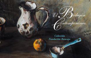 ExposiciónEl bodegón contemporáneo. Colección Fundación Bancaja en Sala Glorieta de Sagunto