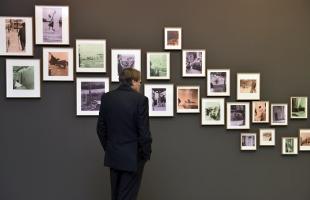 Visita la galería de imágenes de la exposición 'La Piel Translúcida'.