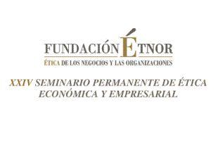 Seminario ETNOR: ¿Para qué sirven los mercados financieros?, con Manuel Illueca