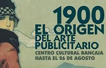 """Taller de arte para mayores de 55 años """"1900. El origen del arte publicitario"""""""