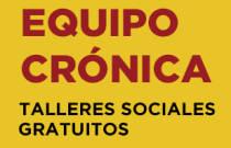 Talleres sociales Equipo Crónica