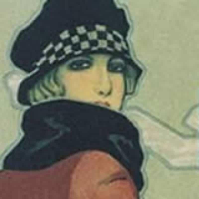 1900. El origen del Arte publicitario