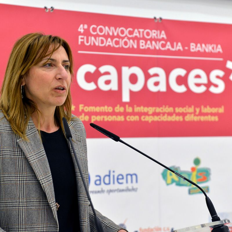 4ª convocatoria Fundación Bancaja - Bankia CAPACES