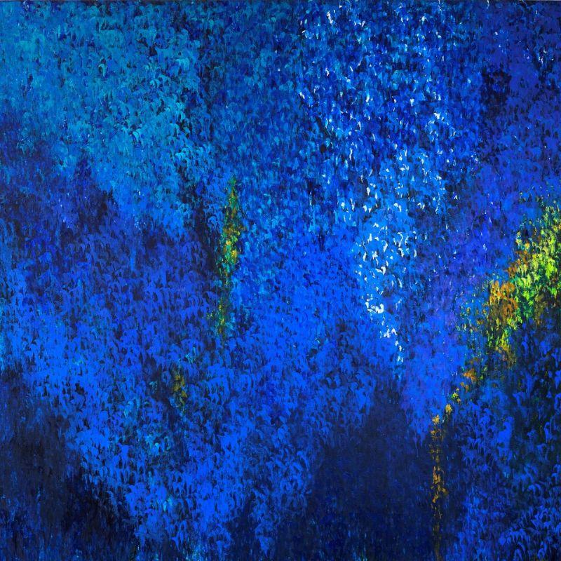 Soledad Sevilla. El sentimiento del color