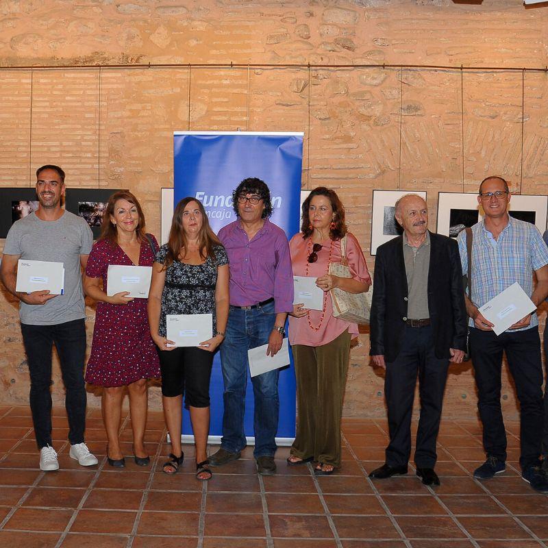 Becas de Movilidad Fundación Bancaja Sagunto 2019