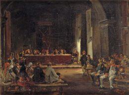 Consejo de guerra 1808