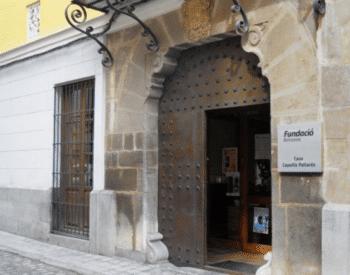 Casa de Cultura Capellà Pallarés