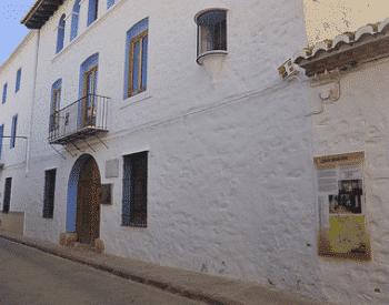 Casa «Lluís Guarner»