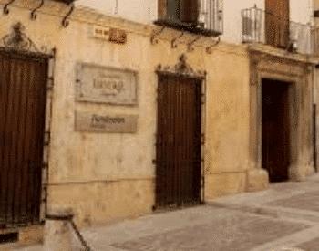 Edificio Santa María