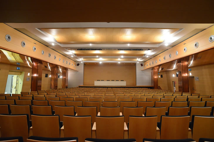 Salón de actos 5