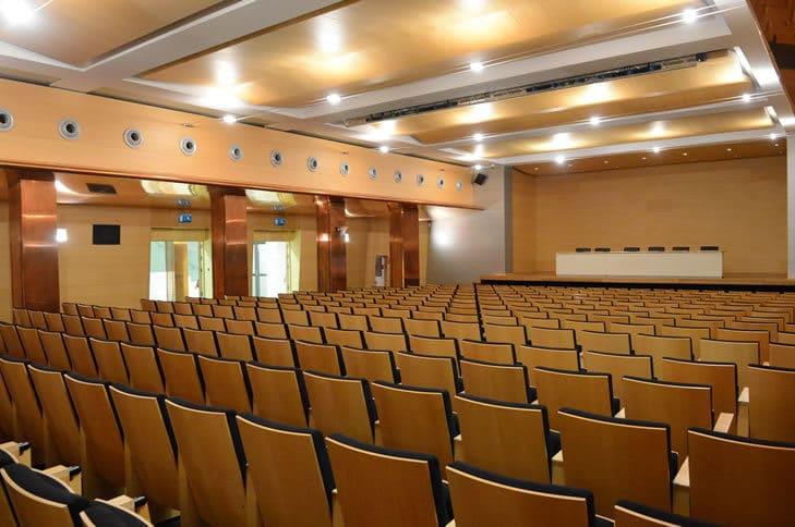 Salón de actos 6