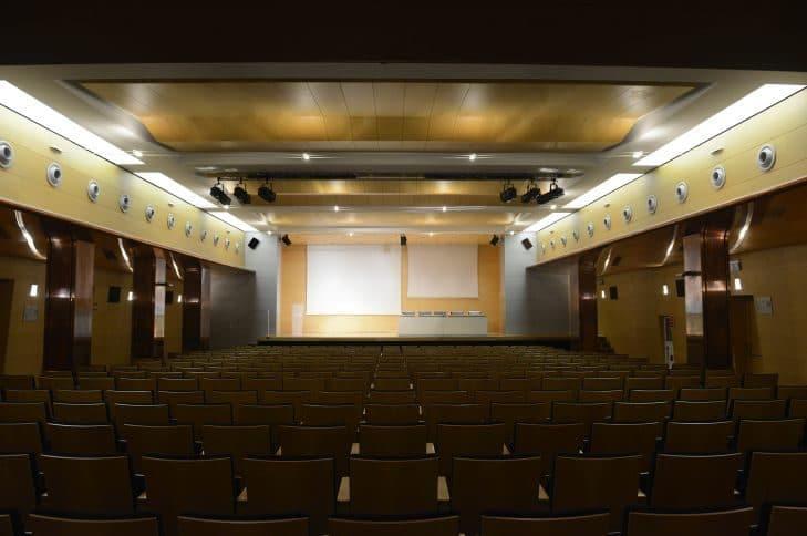 Salón de actos 7