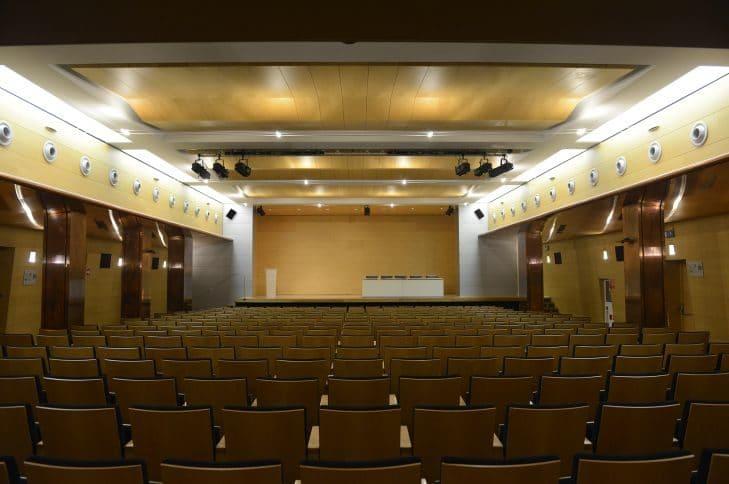 Salón de actos 9