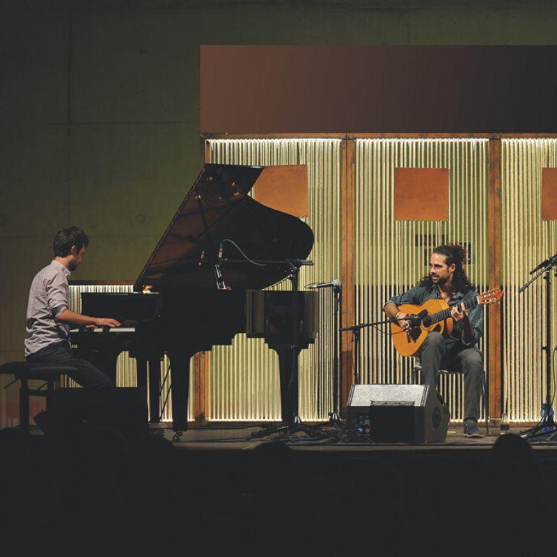 Cicle Concerts Casa Capellà Pallarés